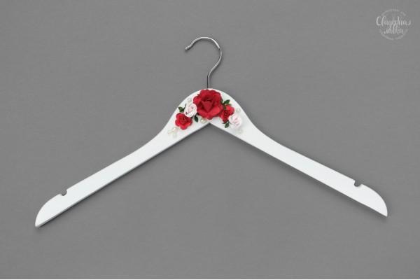 Вешалка для платья Невесты ''Страсть''